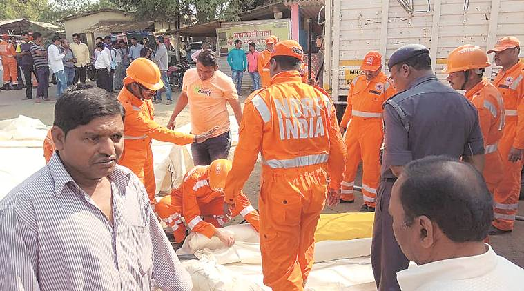 No respite for Dahanu, three tremors in a day