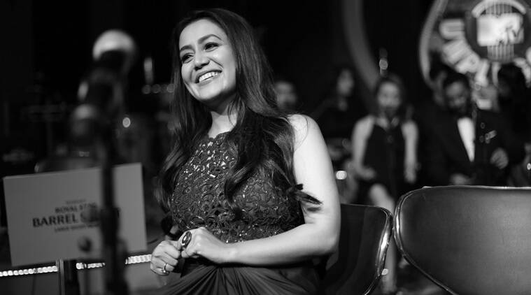 neha kakkar MTV Unplugged 8 interview