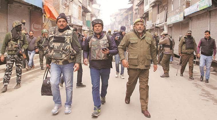 nia separatists raids, NIA raids mirwaiz farooq, pulwama attack, pulwama attack nia, NIA pulwama probe, kashmir separatists, latest news, indian express
