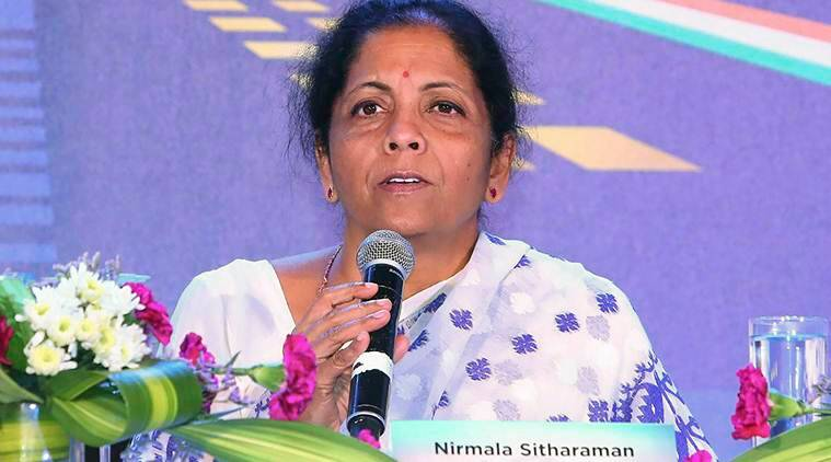 Defence minister Nirmala Sitharaman invites investors in aero space and other sectors