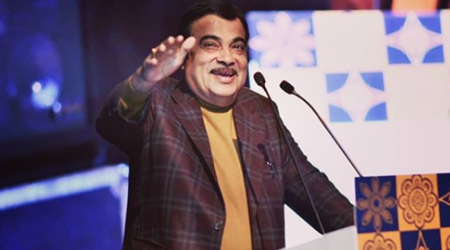 Nitin Gadkari: Not in race for Prime Minister's post; in 13 months Ganga will be cleaner