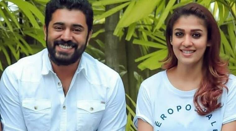 Nivin Pauly, Nayanthara Love Action Drama to release during Onam