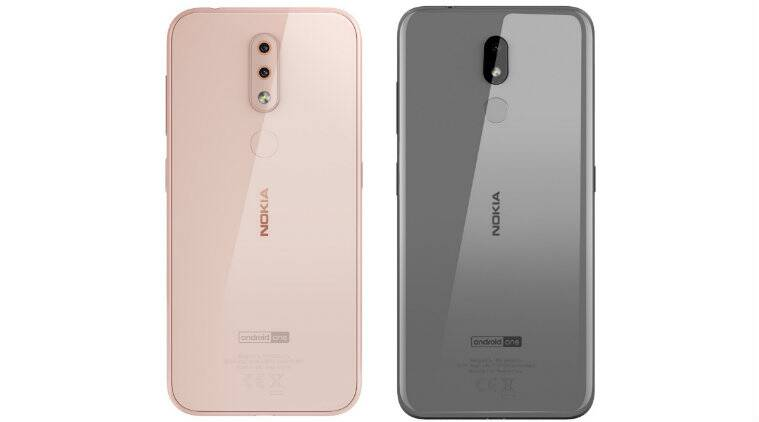 Nokia, HMD Global, Nokia 4.2, Nokia 3.2, Nokia 4.2 specifications, Nokia 3.2 specifications, Nokia 4, Nokia 3, Nokia 4.2 price, Nokia 3.2 price, Nokia 4.2 specs, Nokia 3.2 specs