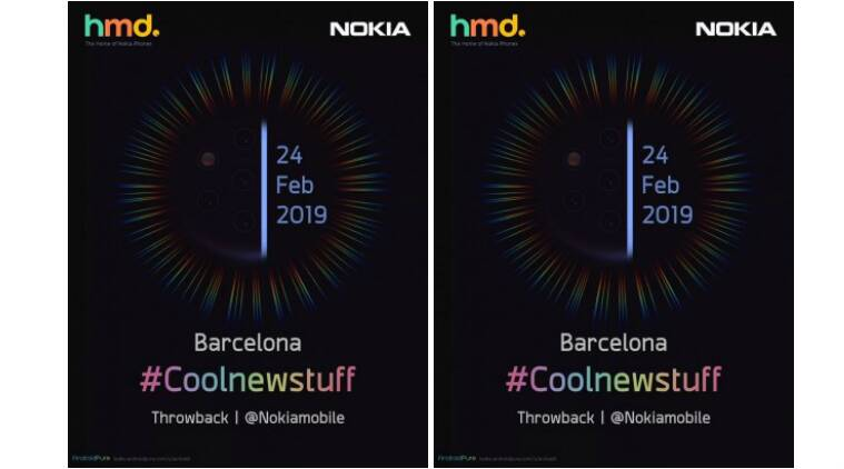 Nokia 9 PureView, Nokia 9 PureView FCC, Nokia 9 PureView price, Nokia 9 PureView launch, HMD Global, Nokia 9 PureView specifications, Nokia 9 PureView features, Nokia 9 PureView price in India, MWC 2019