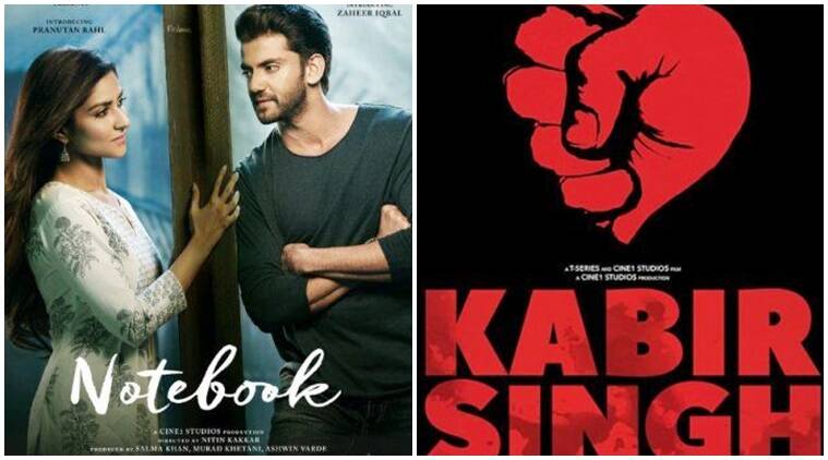Notebook, Kabir Singh will not release in Pakistan
