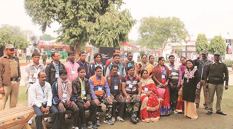 On stage at NSD, murder convicts serving life term