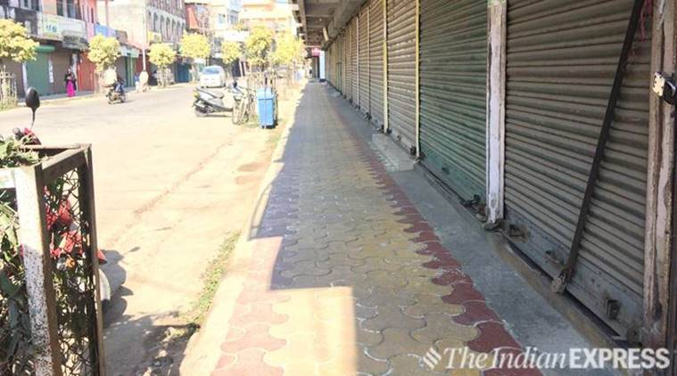 Odisha Bandh Today LIVE NNKS Naveen patnaik