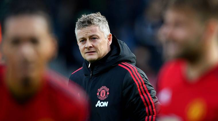 Manchester United must take game to PSG at Old Trafford, says Ole Gunnar Solskjaer