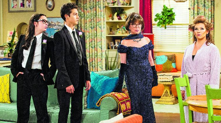 One Day At A Time Movie Review: All In The Family