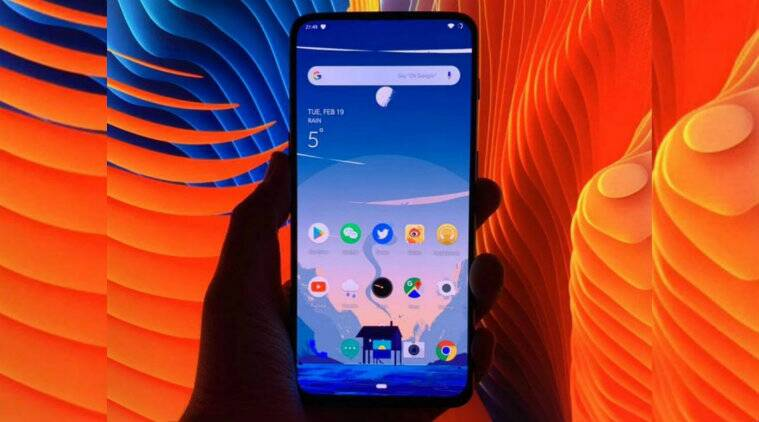 Oneplus 7 Leaked Images Show Up Online, To Have A Pop-up Selfie Camera?