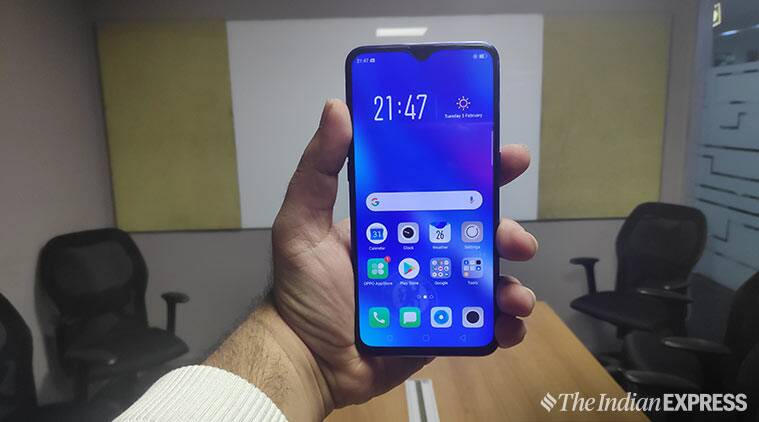 Oppo, oppo k1, oppo k1 sale, oppo k1 specifications, oppo k1 features, oppo k1 price, oppo k1 flipkart, flipkart, oppo k1 offers