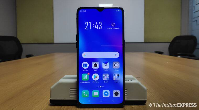 Oppo K1 Review: Good Cameras, Performance And Battery At Rs 16,990