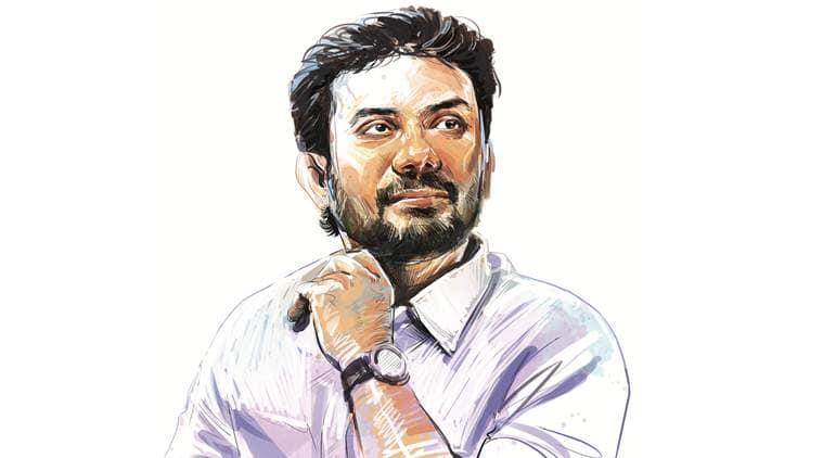Tamil nadu, aiadmk, o pannerselvam, o pannerselvam son politics, lok sabha polls, Tamil nadu elections, Tamil nadu aiadmk, indian express, tamil nadu news