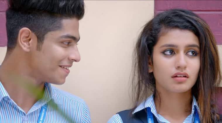 Oru Adaar Love review