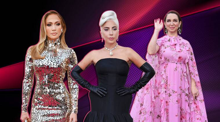 Oscars 2019: Lady Gaga, Jennifer Lopez turn heads on the red carpet