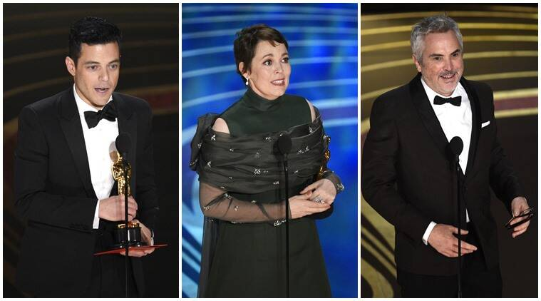 oscars 2019 summary and review
