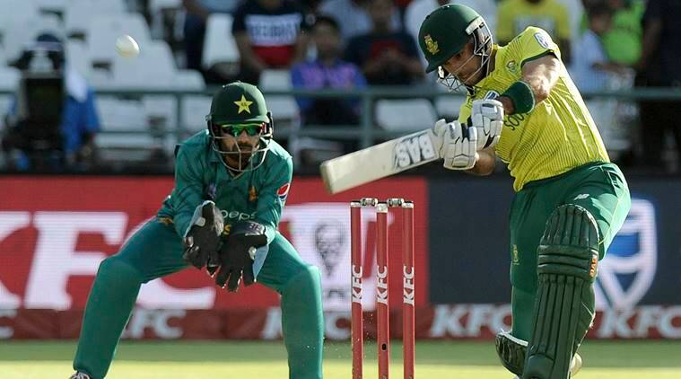 Pakistan vs South Africa 2nd T20 Highlights: South Africa win by 7 runs