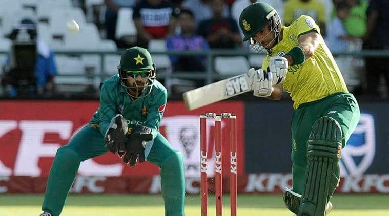 Pakistan vs South Africa 1st T20 Live Cricket Score Online ...