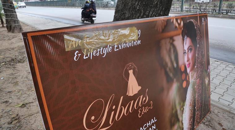 Chandigarh: Kashmiri artisans report taunts, drop in their sales, Pakistani traders skip exhibition