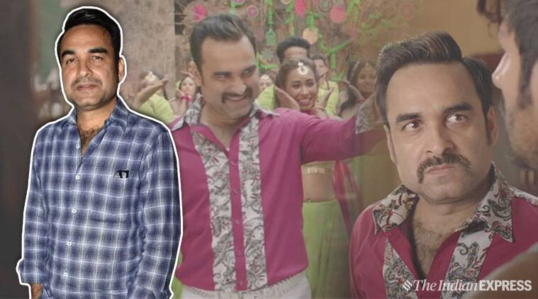 Pankaj Tripathi On His Role In Luka Chuppi: I Won't Be Dancing, Only Talking Like A Dancer