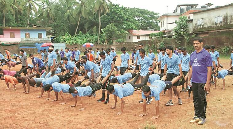 In Panoor, Police Help Youth To Leave Past Behind: No Political Killing Since 2009