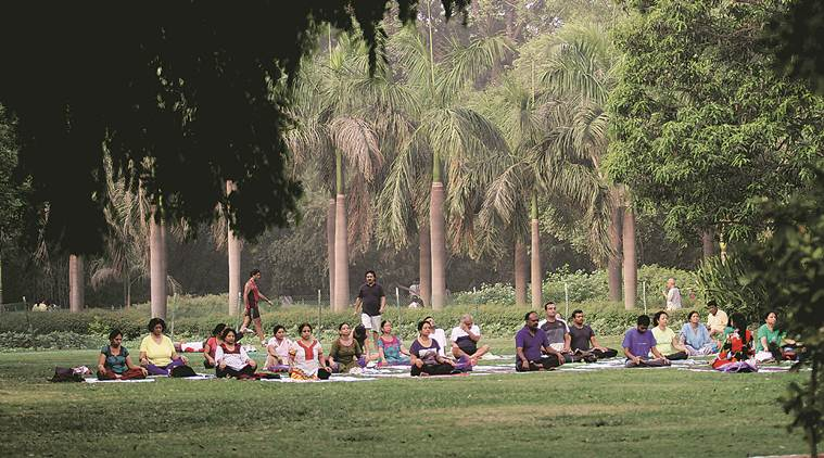 Making neighbourhoods walkable a priority in Delhi's Master Plan 2041