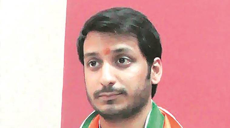 'Confusion' prevails among NCP rank and file on Parth Pawar's Maval candidature