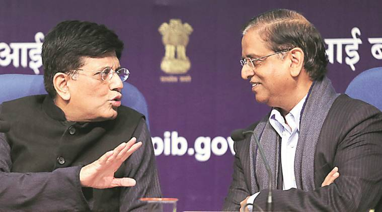 Piyush Goyal Asks Spmcil To Expand Export Footprint, Tap Potential Fully, Focus On Modernisation