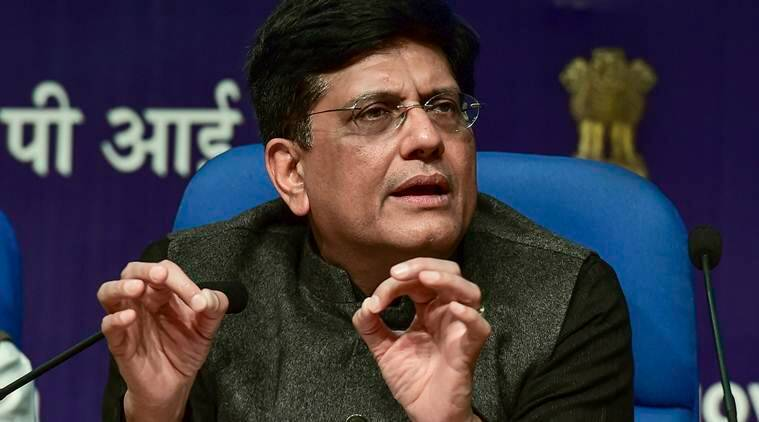 finance, rbi, repo rate, piyush goyal, policy, corporate, interest rates, rbi sixth bi-monthly policy, growth, inflation, business news, indian express news