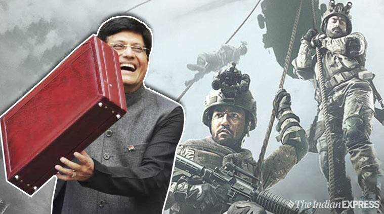 Budget 2019 Piyush Goyal Announces Single Window Clearance For