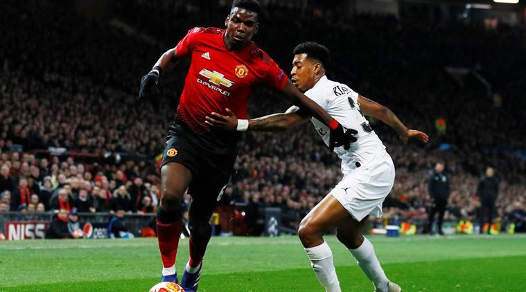 Manchester United Vs Psg Live Streaming, Champions League Live Score: United 0-0 Psg In 1st Half