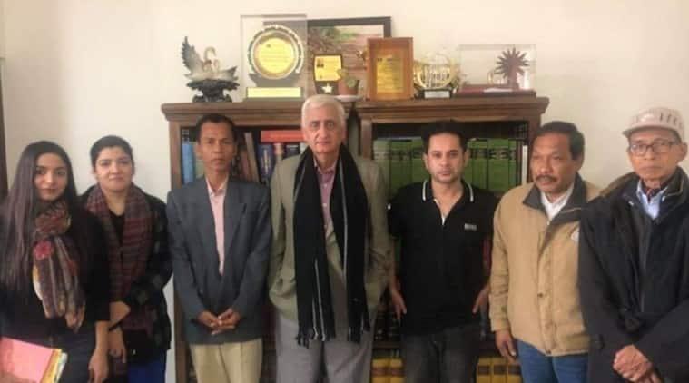 Tripura royal scion Pradyot Debburman appointed Pradesh Congress president