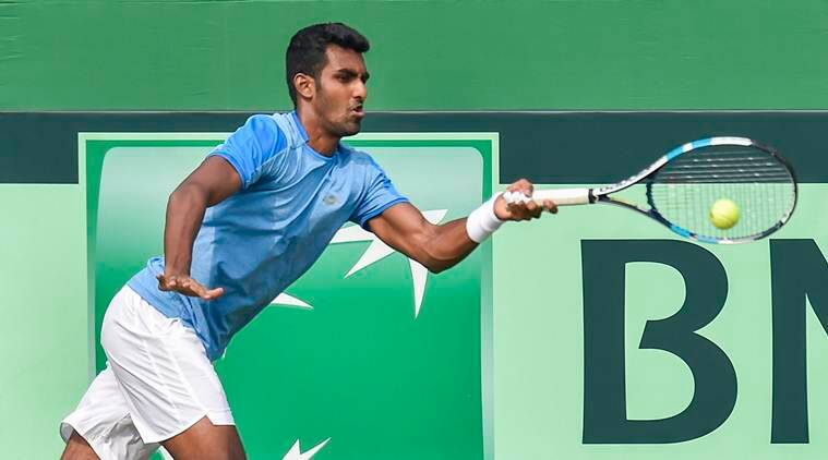 Prajnesh Gunneswaran Breaks Into Top-100 For The First Time