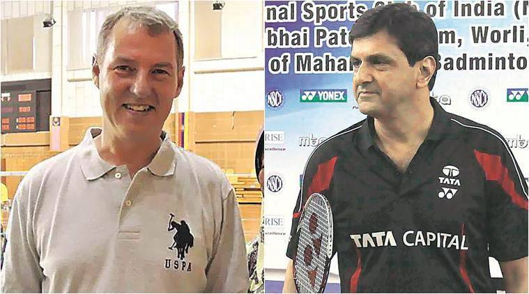 Old Mates Morten Frost And Prakash Padukone Unite For A Cause