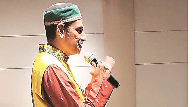 LGBTQI workshop in Gujarat | Engaging in conversation with all key to bring change: Prince Gohil