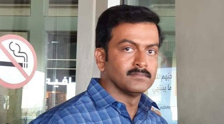 Kerala government ensures support for Prithviraj's Aadujeevitham in Jordan
