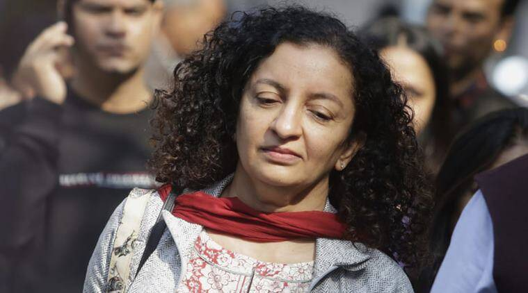 Priya ramani case, mj akbar sexual harassment case, priya ramani me too, me too india, india news, indian express