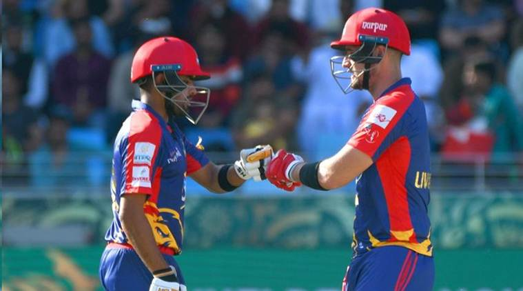 PSL 2019, Karachi Kings vs Multan Sultans Live Cricket Score