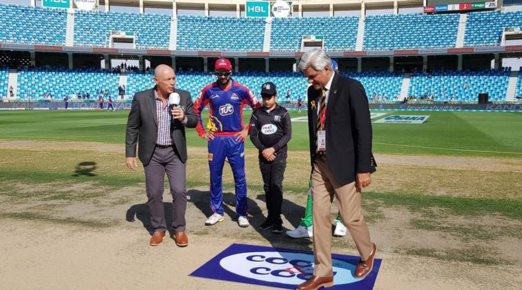 Psl 2019: After Img-reliance's Exit, Pakistan Super League Gets New Producer