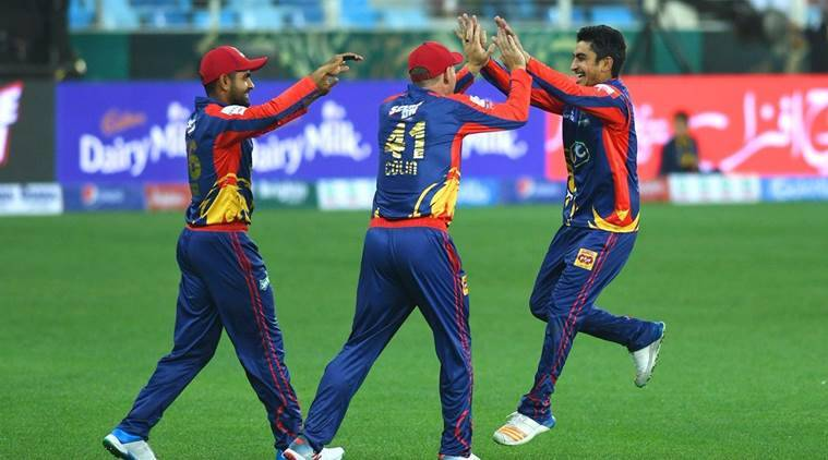 Pulwama Attack: D-sport Suspends Broadcast Of Pakistan Super League In India