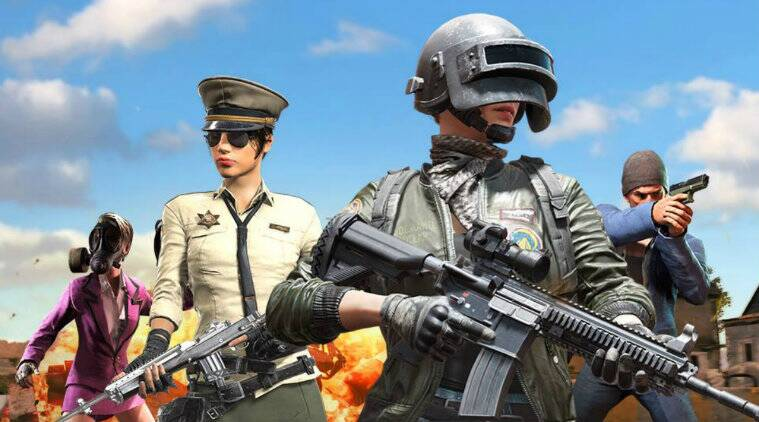 Pubg Lite Beta Will Be Made Available In Four More Countries