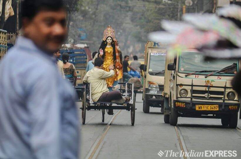 Saraswati Puja 2019: Bengal gears up to welcome goddess home