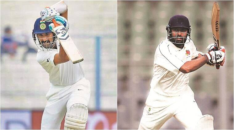 ranji trophy, ranji trophy 2018, ranji trophy final, Vidarbha vs saurashtra, Cheteshwar Pujara, wasim jaffer, cricket news, sports news, indian express
