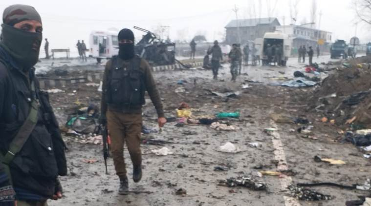 Pulwama attack last attempt of ISI to hit at Indian interest: Ex-police chief