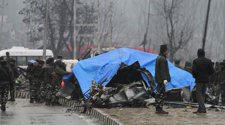 Pakistan civil, military leadership to discuss ties with India after Pulwama attack: report