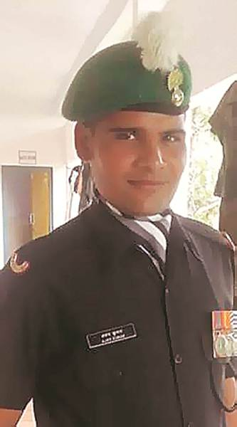Pulwama encounter: UP jawan's last words to wife: Going for special op, don't worry