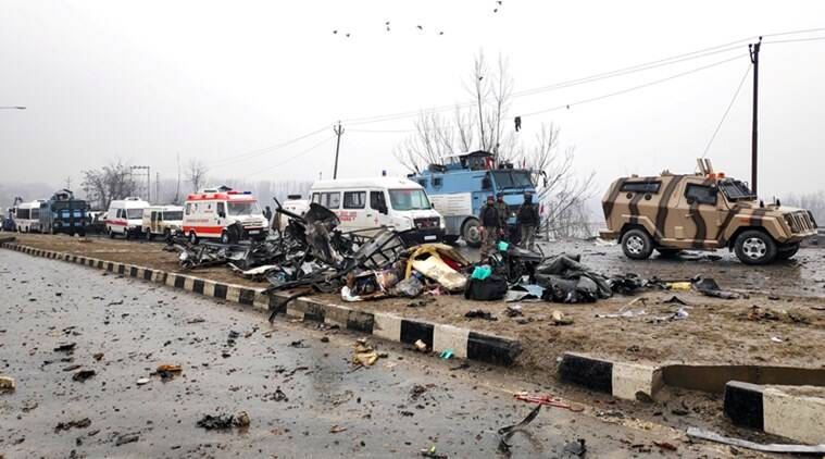 Pulwama attack: NIA probes 15-km span, calls from Pakistan