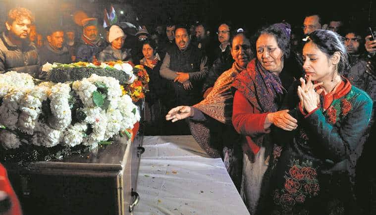 Pulwama encounter: Dehradun remembers Major Dhoundiyal; Simple, no arrogance, very respectful