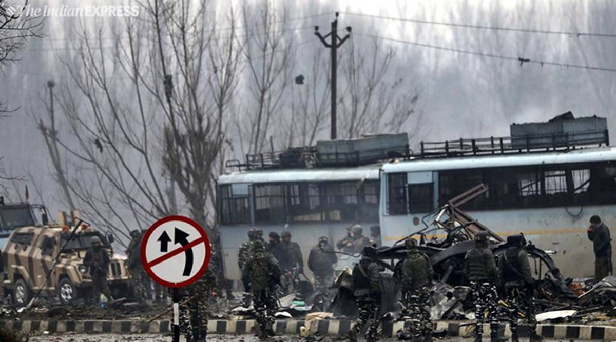 Virtual SIMs used in Pulwama terror attack