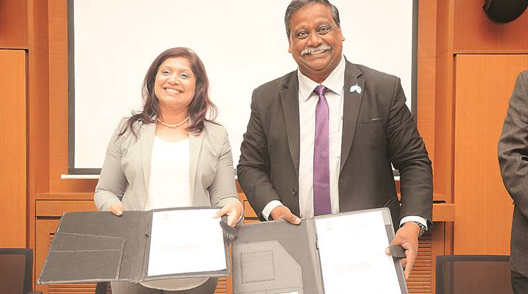 Pact to find solutions to asthma, other diseases inked